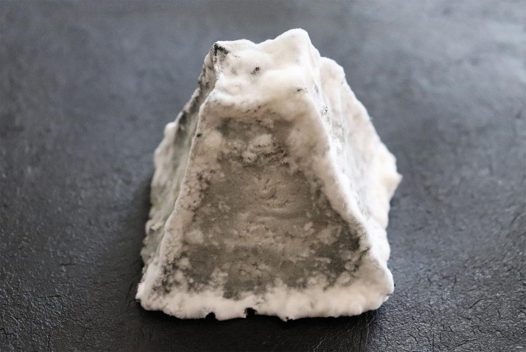 Pyramide fromage de chèvre